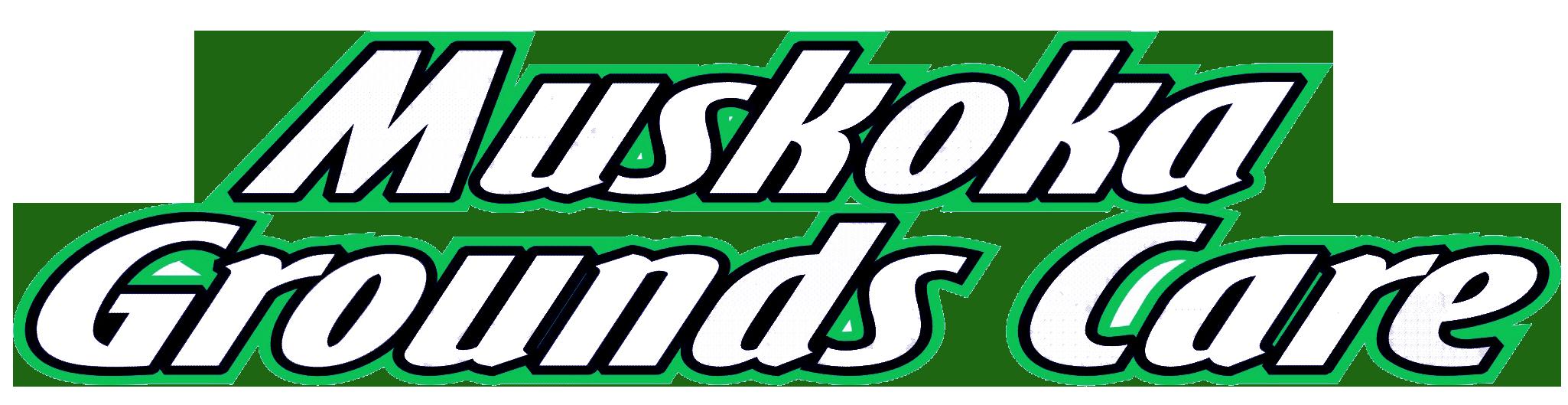 Muskoka Grounds Care